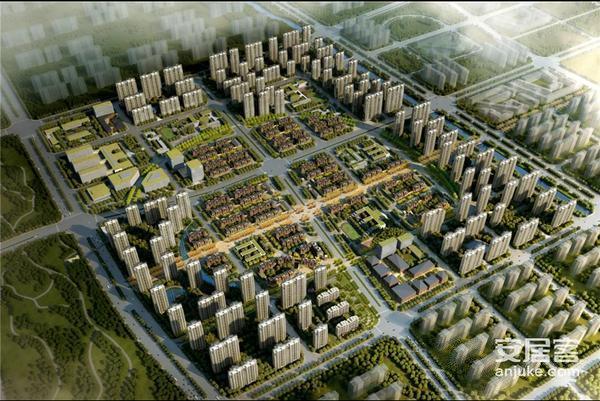 推推99房产网绿地城在售新房房源图片
