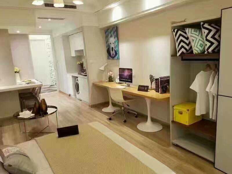 推推99房产网广夏聚隆广场在售新房房源图片