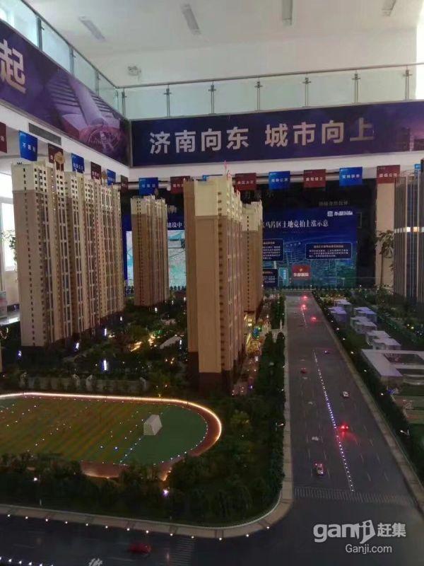 推推99房产网济南在售新房房源图片
