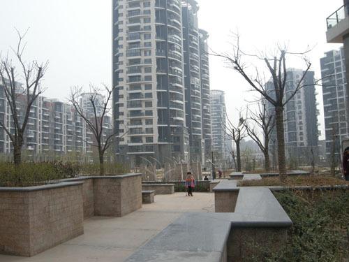 济南小区图片
