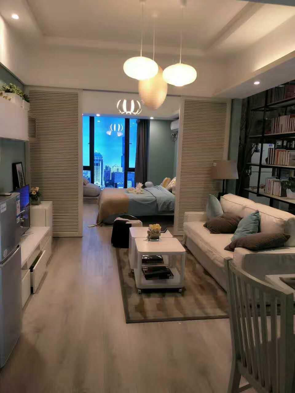 推推99房产网新城市假日在售新房房源图片