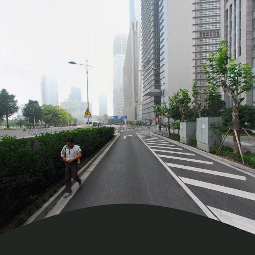 上海银行大厦 300平现房 带装修 急租 !