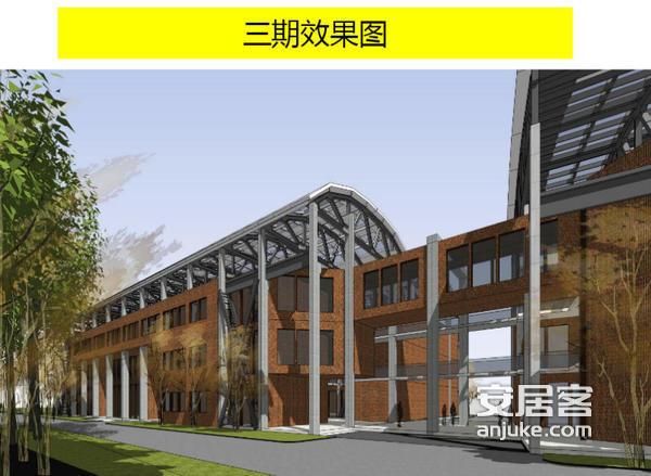 龙华传统创意园2577创意大院超稀缺100平精装出租!