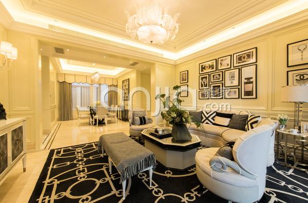 上海新房房源图片