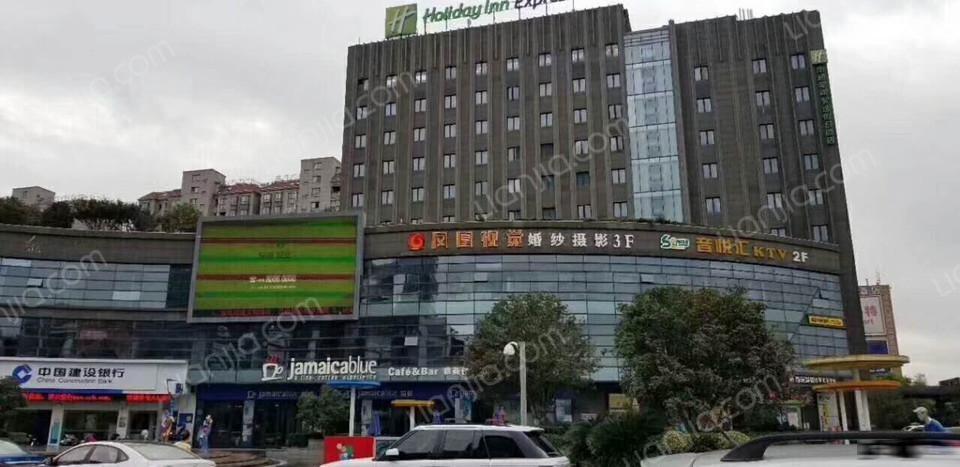【多图】中港白金大厦新房,35万,南通cbd经济开发区口