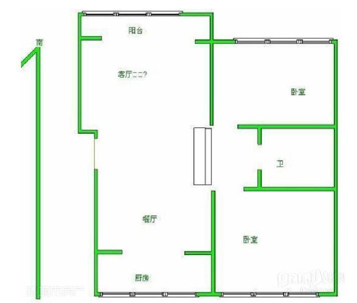 推推99房产网绿色家园在售新房房源图片