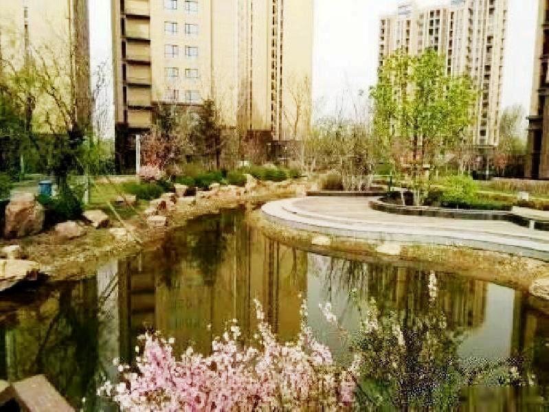 荣盛城房源图片