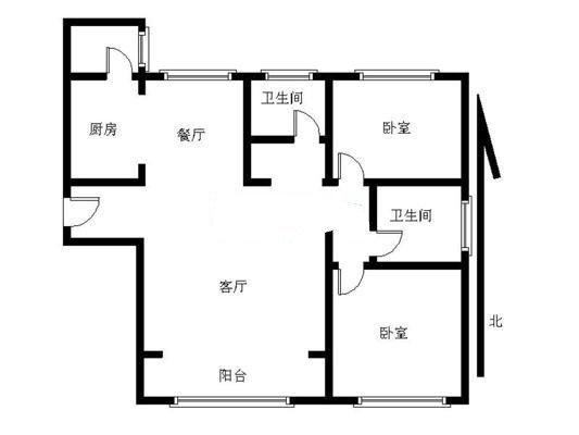 天津海上国际城户型图