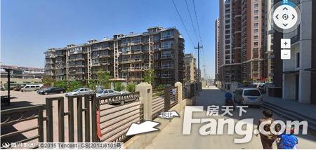天津惠安花园商铺出售房源图片