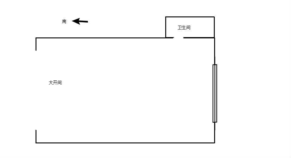 推推99房产网天津商铺房源图片