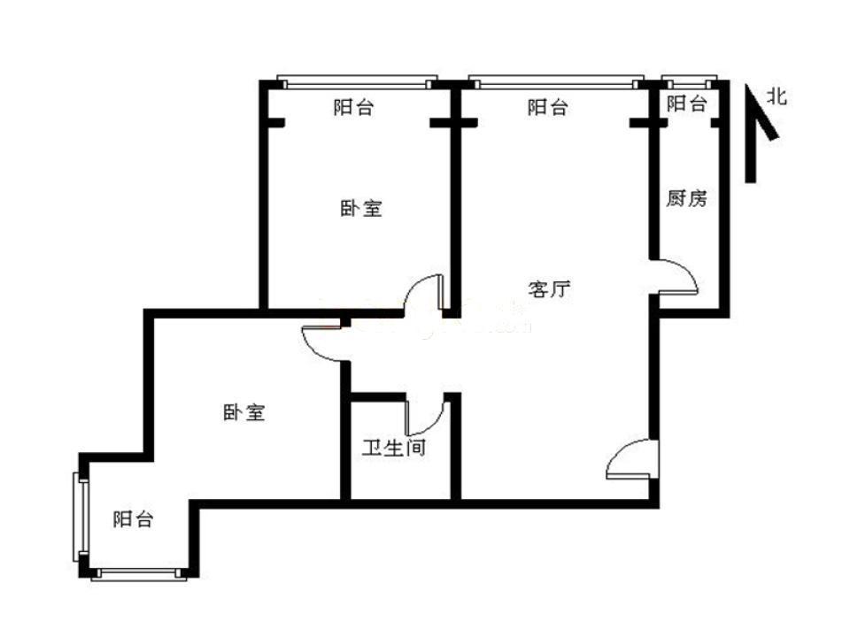 推推99天津房产网九州国际户型图
