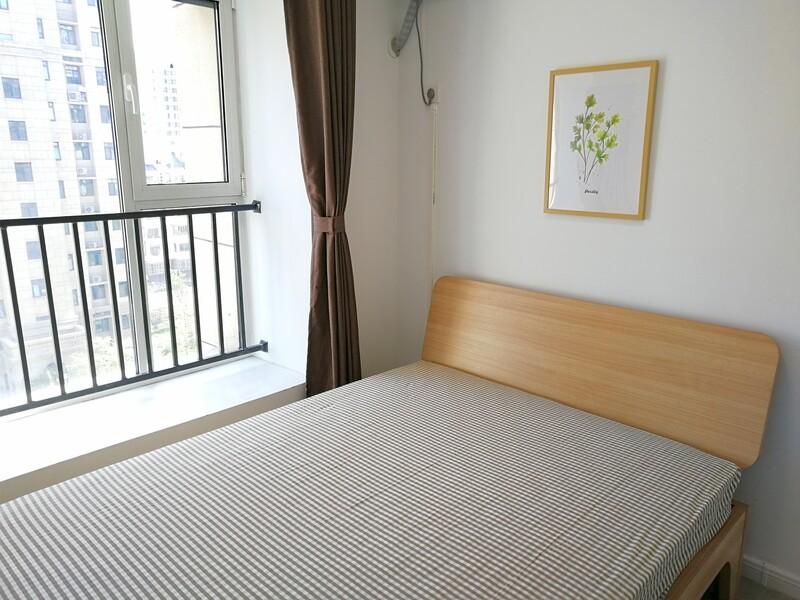 天津短租房图片