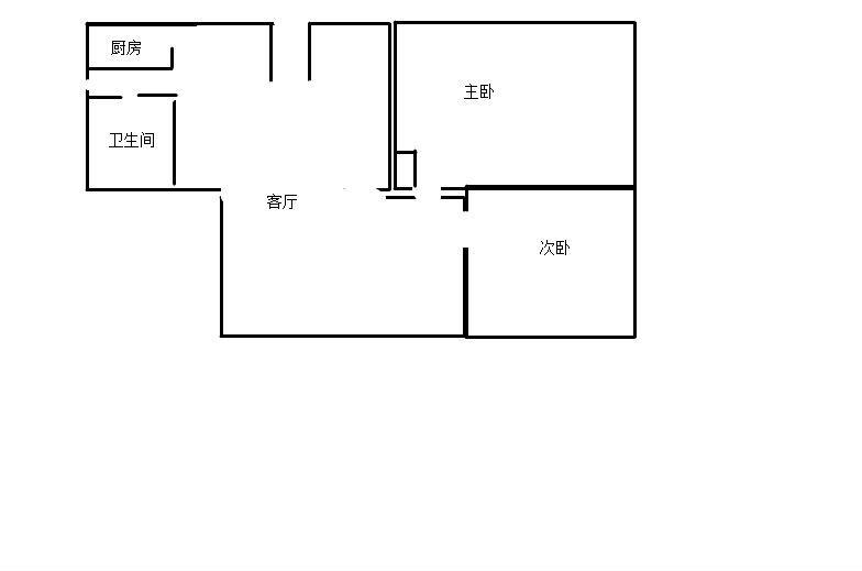 武汉光谷国际户型图