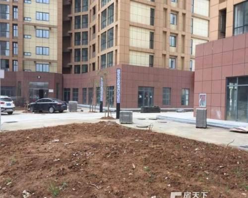 推推99房产网人民汽车城在售新房房源图片