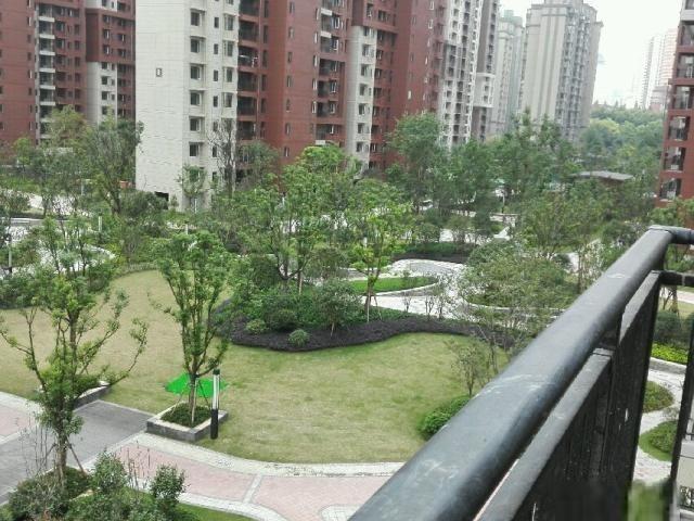 武汉保利城外景图