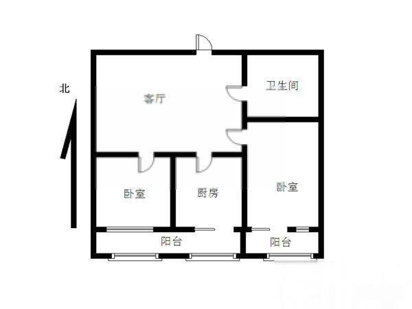 推推99武汉房产网地铁鑫城出租房房源图片
