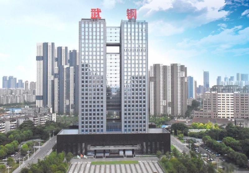 推推99房产网武汉写字楼房源出租房源图片