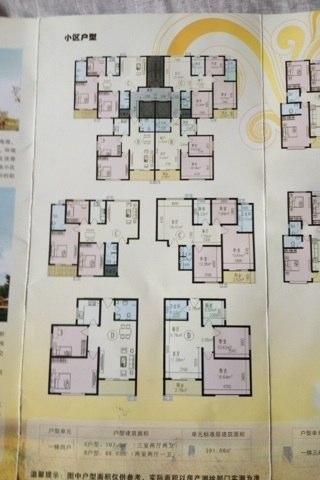 推推99榆林房产网金沙路金苑小区出租房房源图片