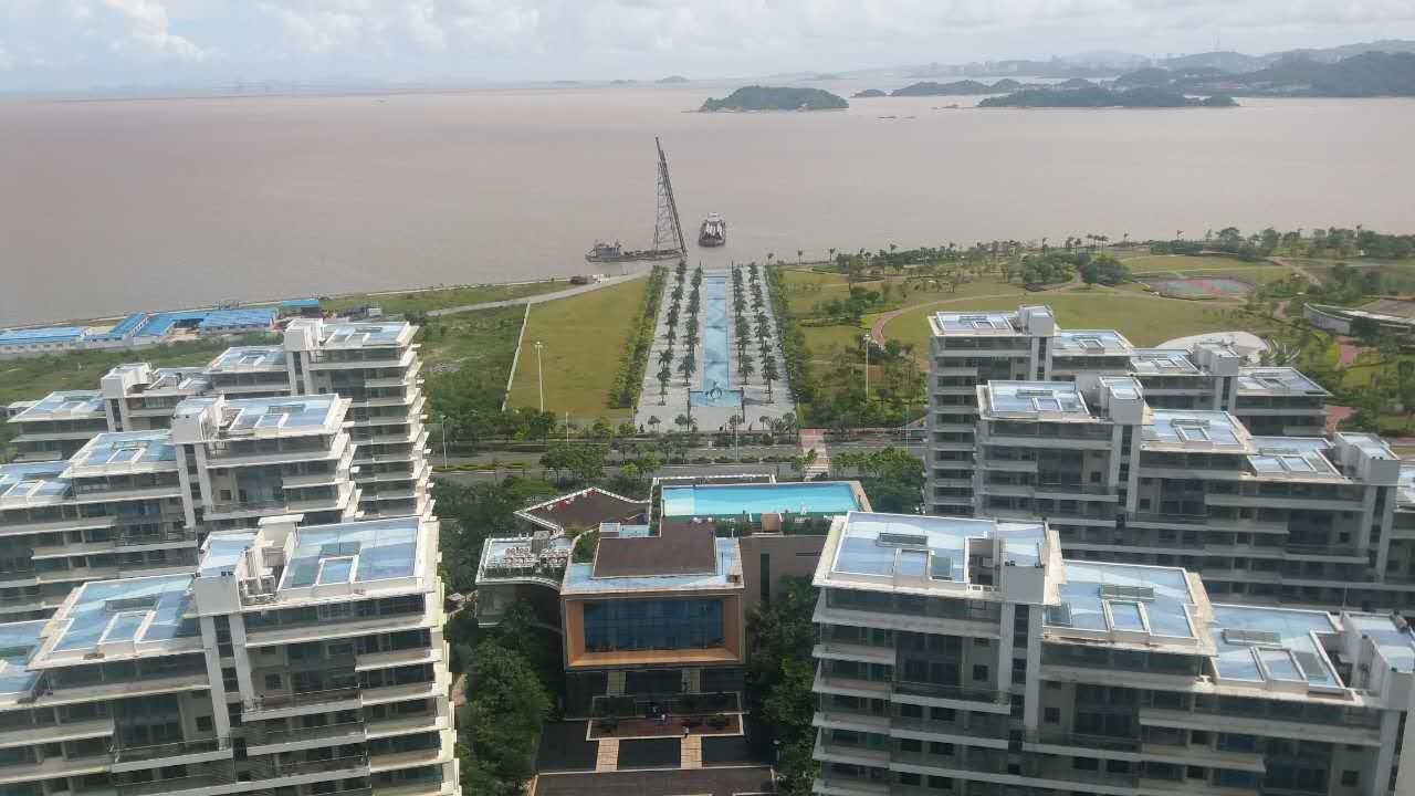 推推99房产网格力海岸在售新房房源图片