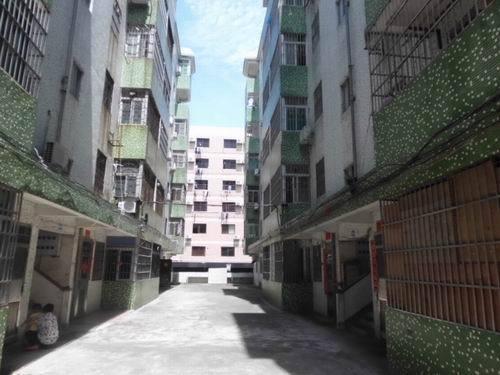 珠海梅雁大厦图片