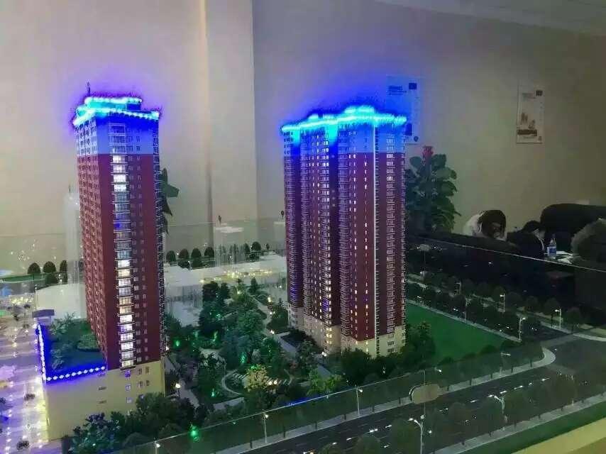 推推99房产网福苑首府在售新房房源图片