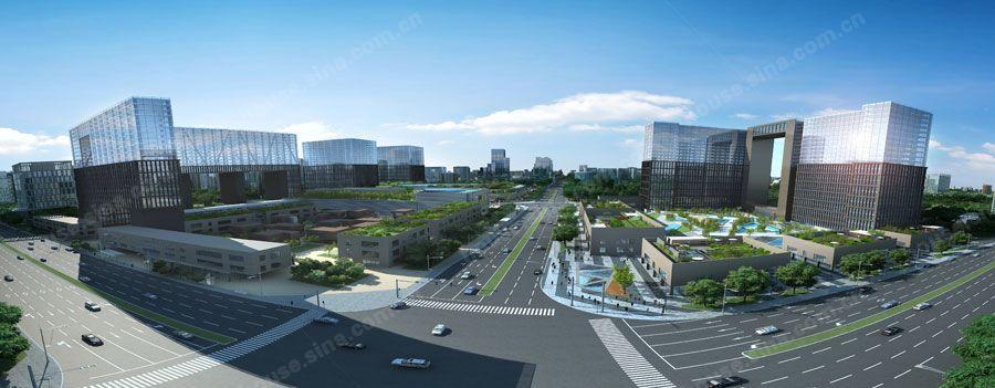 推推99房产网郑东商业中心在售新房房源图片