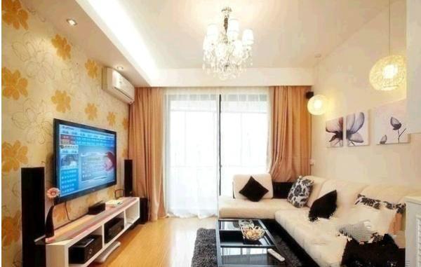 推推99房产网中海锦苑在售新房房源图片