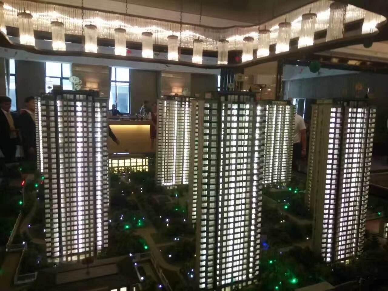 郑州新楼盘房源图片