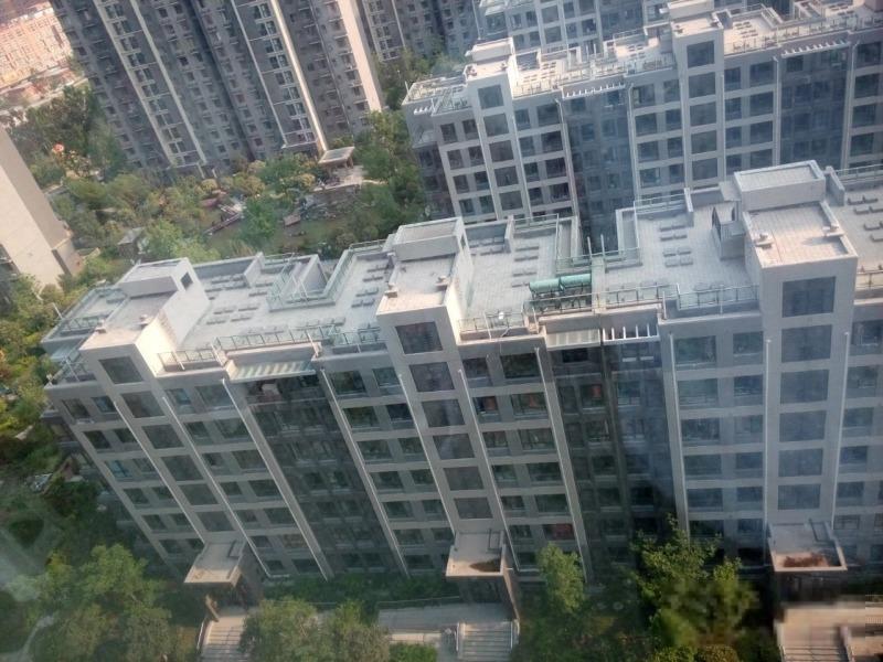 郑州绿地城房源图片