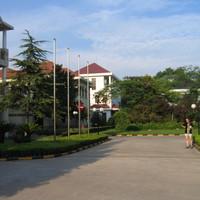 上海龙柏山庄图片