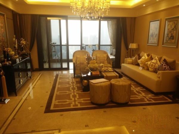 推推99房产网重庆在售新房房源图片