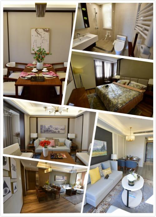 推推99房产网香河在售新房房源图片