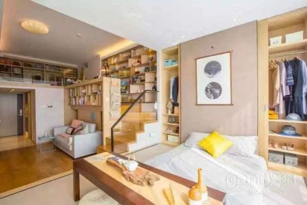 推推99房产网滨江在售新房房源图片