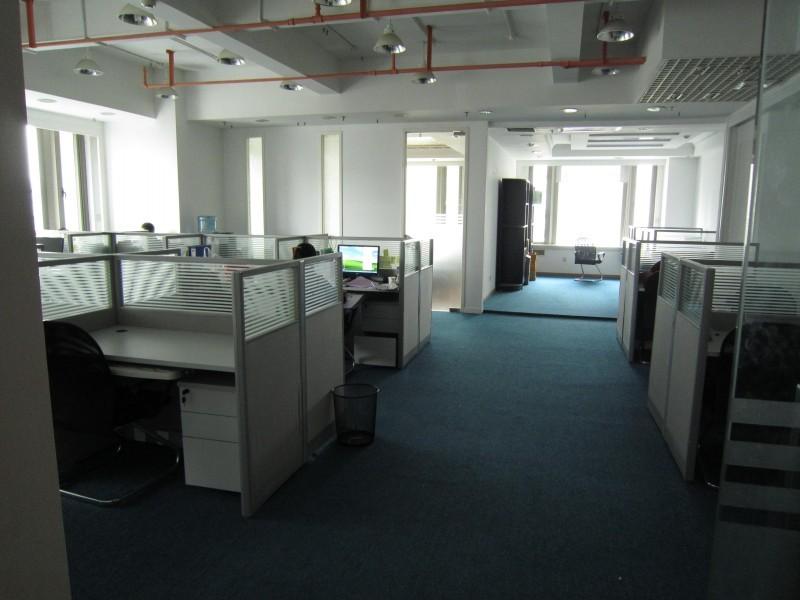 推推99房产网上海写字楼房源出租房源图片