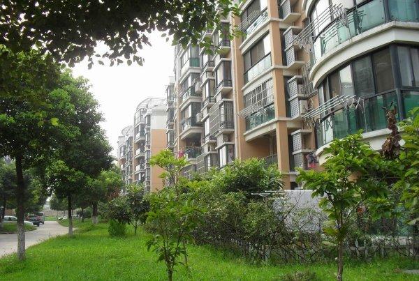 上海汇丽苑图片