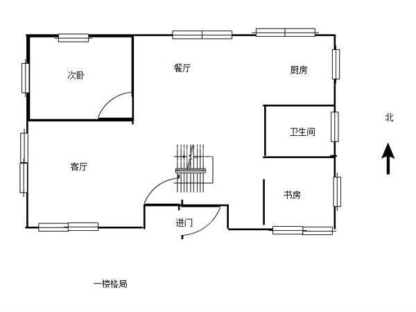 推推99上海房产网西郊华城户型图