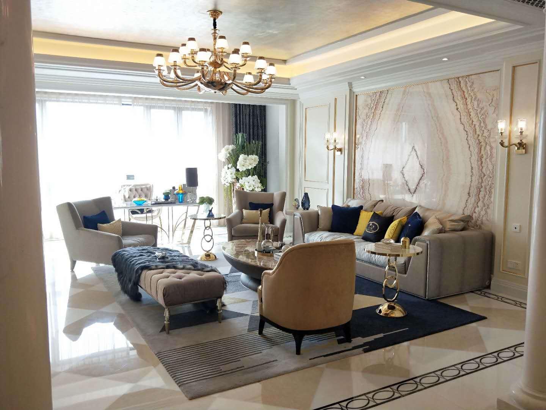 推推99房产网九龙仓滨江壹十八在售新房房源图片