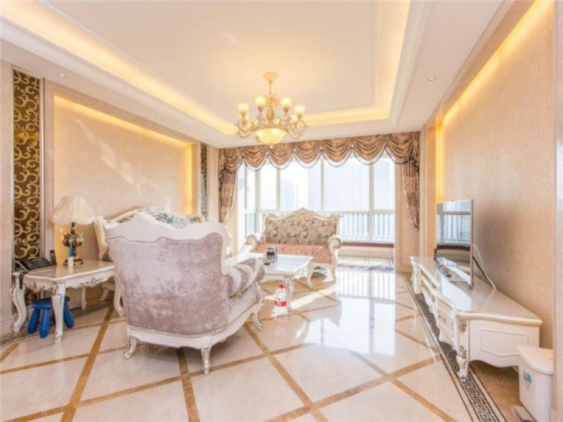 推推99房产网杨浦出租房源图片