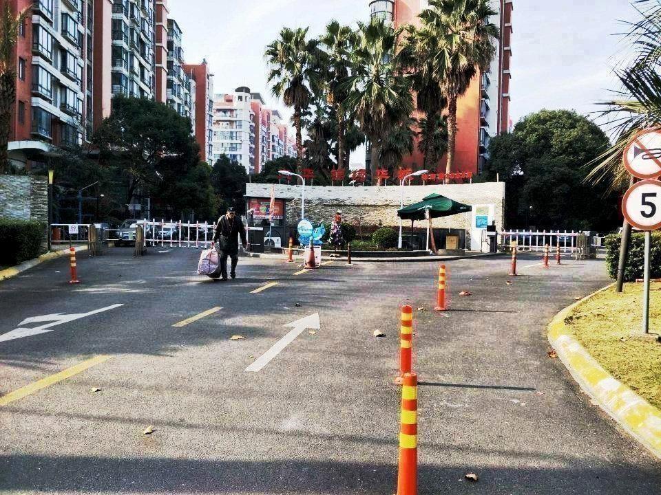 推推99上海房产网大华锦绣华城十二街区出租房房源图片