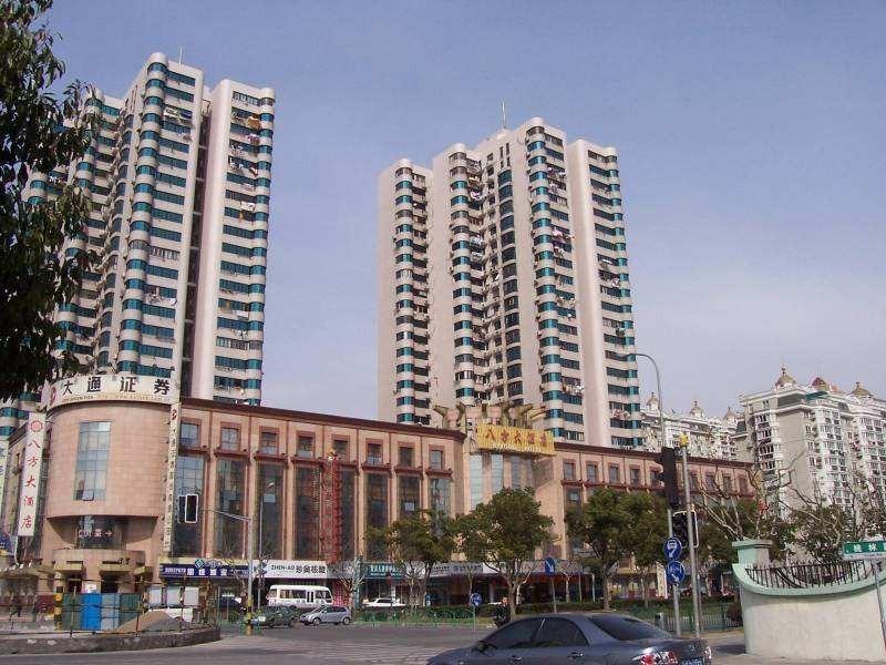 上海写字楼房源出租房源图片