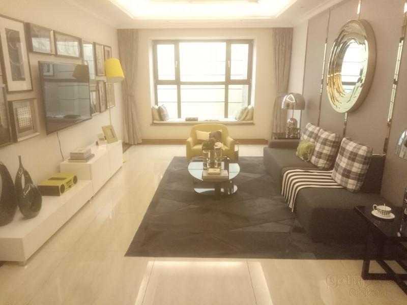 天津新房房源图片