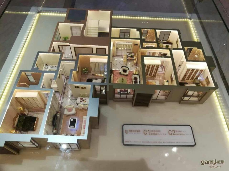 推推99房产网天津在售新房房源图片