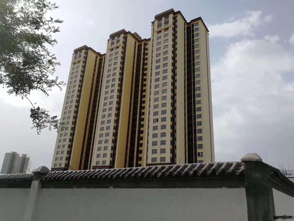 推推99房产网西咸新区在售新房房源图片