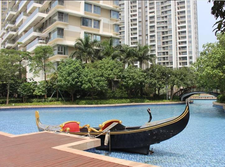 推推99房产网珠海在售新房房源图片
