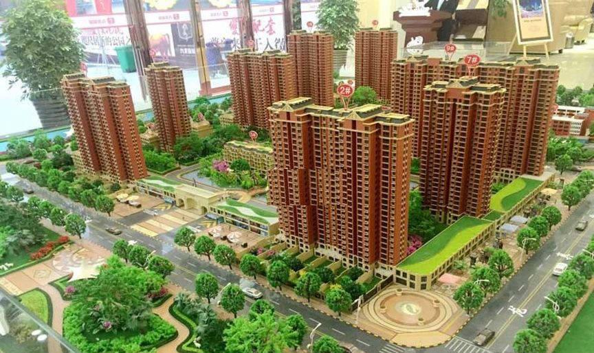 推推99房产网郑州在售新房房源图片